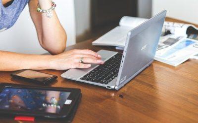 Jak přidat článek na web